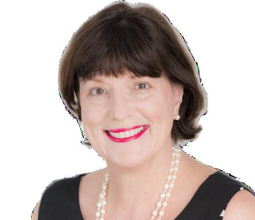Helen Corban New Zealand Life and Business Coach