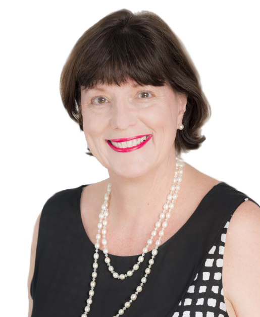 New Zealand life and business coach Helen Corban