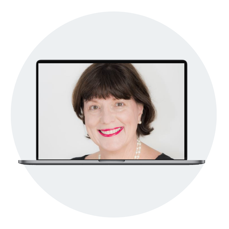 Helen Corban Business Coach Life Coach